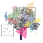 Arbre emblème Toulouse INP 50 ans